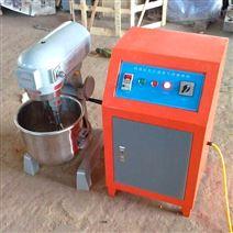 QZJ-20砌墙砖抗压搅拌机效果好