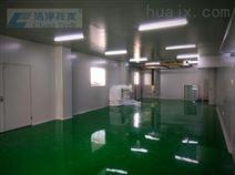 关于泰安印刷厂无尘车间的污染源种类