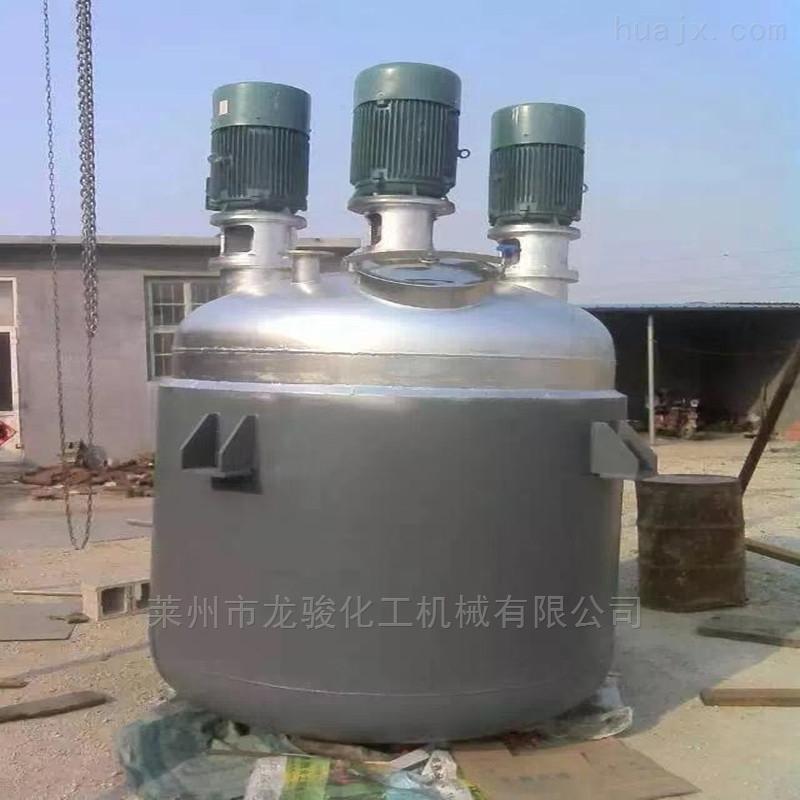 固定式高剪切混合乳化机