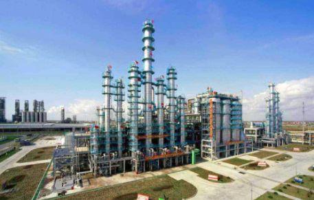 沙特阿美签约入股浙江石化4000万吨/年炼化一体化项目
