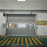 深圳自动快速堆积门 特级防火卷帘门