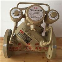 防爆活塞式电液阀