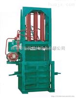 供应新型100吨棉花液压打包机