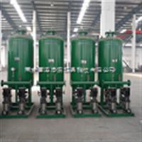 南京百汇净源直销BHDT型隔膜式气压供水设备