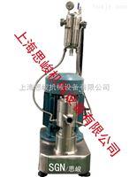 省时、高效氨茶碱注射液管线式均质设备