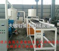 TEPS热固复合聚苯板设备或硅质板机器
