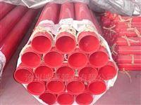 赣州诚源管业建筑消防涂塑复合钢管技术