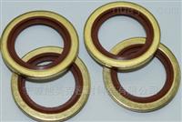 FKM+碳钢进口组合垫圈