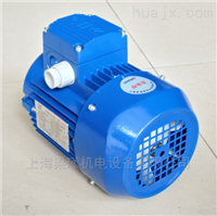 台州中研MS8012紫光三相异步电机