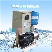 全自动增压泵楼宇高区二次供水变频稳压泵