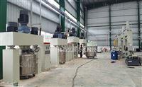广州玻璃胶生产设备