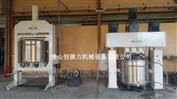 东莞玻璃胶生产设备