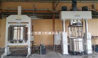 深圳玻璃胶生产设备