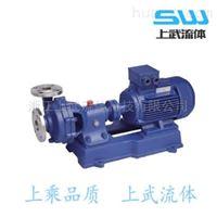 FB型不锈钢化工离心泵