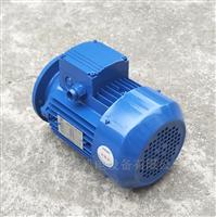 清华中研MS7122紫光三相异步电机
