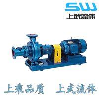 200XWJ400-20纸浆泵 200XWJ400-32无堵塞泵
