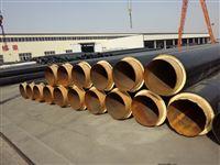 晋中市集中供热聚氨酯预制保温管计算公式