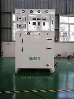 瑞泽一键式全自动氮气纯化装置气站配套