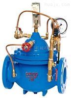 安徽冠龙水泵控制阀