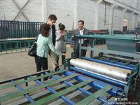 内外墙玻镁装饰板搅拌机设备生产线价格