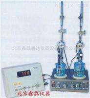 ZD-2A自动电位滴定仪(双工位)
