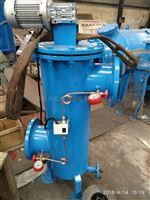 全新循环水过滤器操作说明