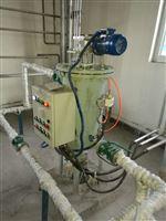 压差式循环水过滤器技术说明