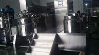 专业中山制药厂反应釜生产线设备优质量