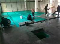 酚醛环氧乙烯基玻璃鳞片涂料