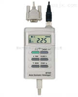 EXTECH 407355带PC接口的噪声测量仪