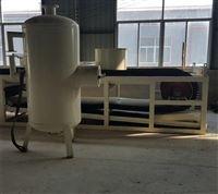 水泥基匀质板设备厂家冷压机价格十大品牌
