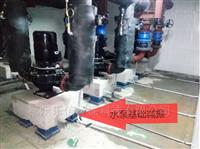 福州泉州三明厦门莆田龙岩噪音治理公司水泵