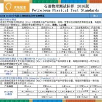 烃类含量校准标准品