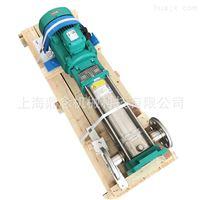 德国威乐水泵MVI206冷却水循环清洗灌溉设备