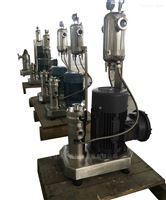 KZ2000石墨烯改性导热浆料超高速均质机