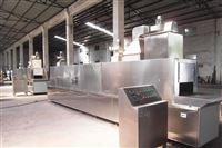 带式干燥设备