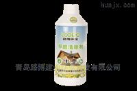甲醛强力清除剂在山东济宁地区的使用