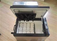 LB-8000D水质采样器在青岛农业大学的使用