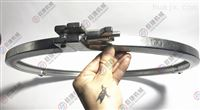 大口径精铸卡箍 重型不锈钢卡箍
