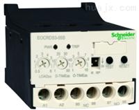 施耐德(原韩国三和)EOCR-DS3电子继电器