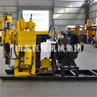 HZ-130Y型地质勘探钻机