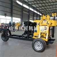 厂家促销XYX-130 全液压水井钻机