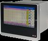 NHR-8200C触摸式智能化控制器、无纸记录仪